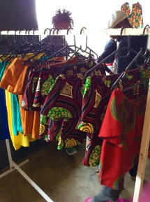 sothogirldiaries African Print