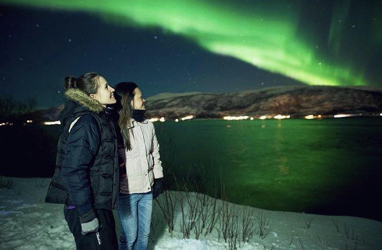 Kvaløysletta    Tromsø ,Norway