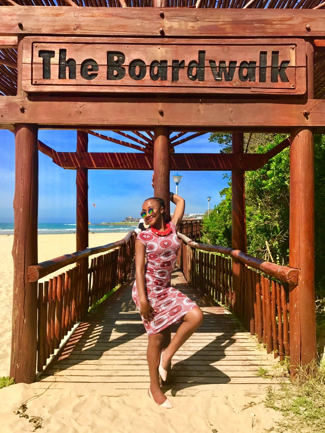 Tourism South Africa