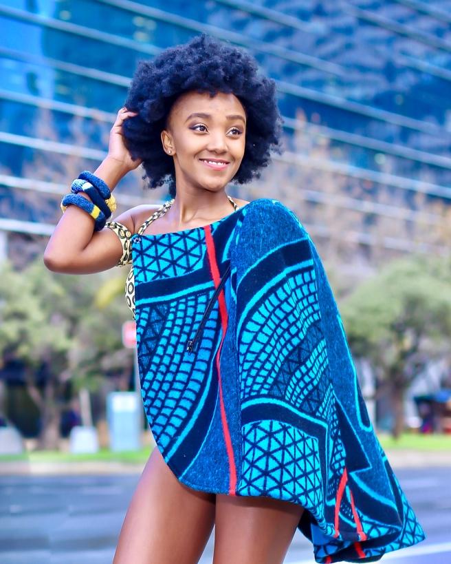 Sotho Girl