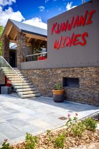 Kunjani Wines : Image supplied