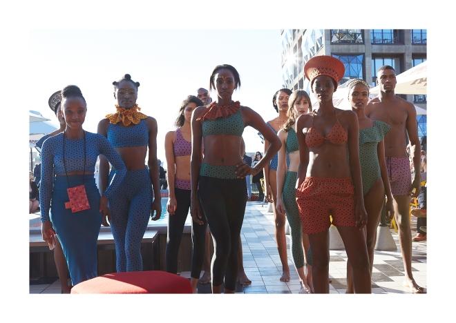 Shweshwekini Amarula Event