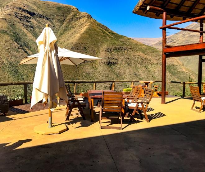 Maliba Lodge