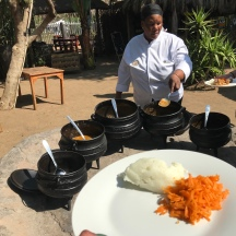 Soweto Lunch