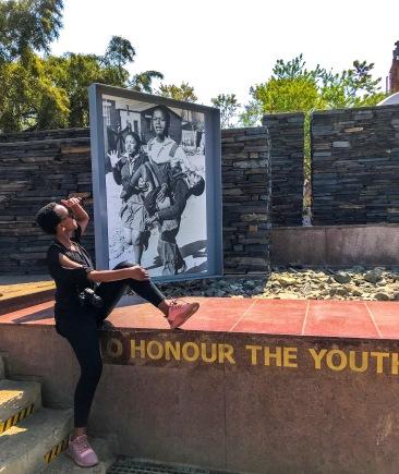 Soweto Hector Pietersen